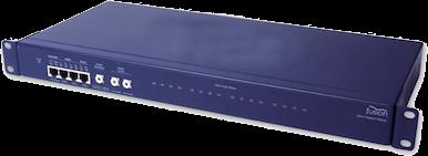 Alarm Dispatch Module