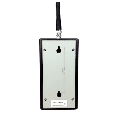 16 Button Staff Call Paging System 8920 - Back