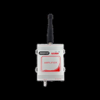 5 Watt Amplifier