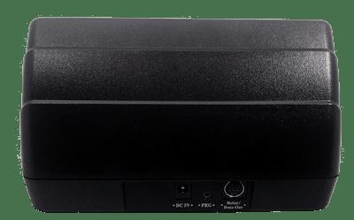 Big Z-200 Desktop/Vehicle Pager Back