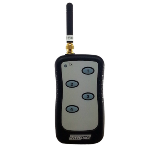 Portable Silentpage Transmitter