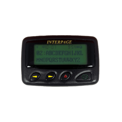 Enterprise Pager